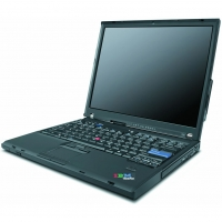 IBM Lenovo ThinkPad T60 2GB RAM